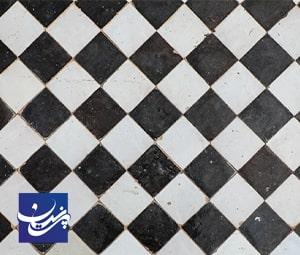 سرامیک کف لوزی بهتره یا مربع؟