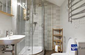 طراحی حمامهای کوچک