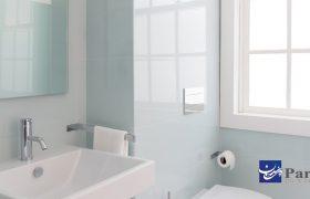 کاشی مات یا براق برای سرویس بهداشتی بهتر است؟
